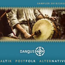 DANGUS SAMPLER 2018//2020