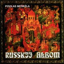RUSSKIJ ALBOM
