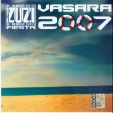 ZUZI FIESTA VASARA 2007