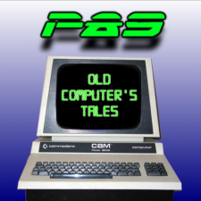 Old Computer's Tales