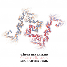 Užburtas Laikas (Enchanted Time)