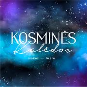 KOSMINĖS KALĖDOS (Singlas)