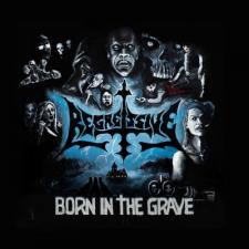 BORN IN THE GRAVE