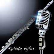 KALĖDŲ RYTAS (Singlas)
