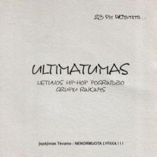 ULTIMATUMAS 1