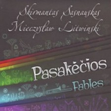 PASAKĖČIOS (FEAT. M. LITWINSKI)