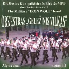 Didžiosios Kunigaikštienės Birutės MPB Orkestras ''Geležinis Vilkas''