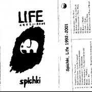 LIFE (1992-2001)