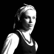 Jogailė Jurkutė