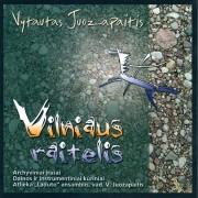 VILNIAUS RAITELIS