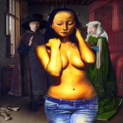 INDEPENDENT WOMAN (Singlas)