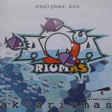 Akvariumas (Realybės Šou)