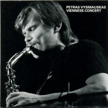 Egidijus Buožis Quartet - At First Sight