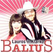 LAUROS IR KLARKO BALIUS