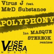 POLYPHONY (FEAT. M&D SUBSTANCE)