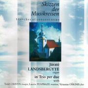 Skizzen Der Musikreisen / Sketches Of Concert Trips