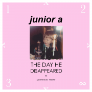 The Day He Disappeared