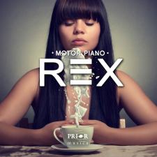 Motor piano