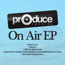 ON AIR (EP)