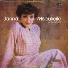 Janina Miščiukaitė