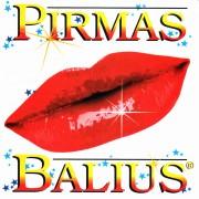 PIRMAS BALIUS