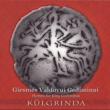 GIESMĖS VALDOVUI GEDIMINUI