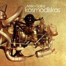 ARKLIO GALIOS KOSMODISKAS