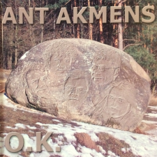 Ant Akmens