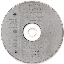 DAYNAS ŽEMAYČIŲ (2 CD)