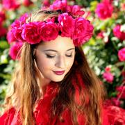 Šešiolika Rožių (Singlas)
