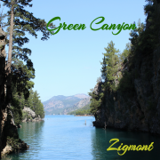 Green Canyon (singl)