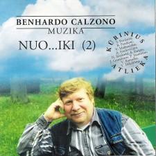 NUO...IKI (2)  BENHARDO CALZONO MUZIKA