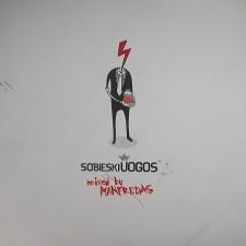 SOBIESKI UOGOS (MIXED BY MANFREDAS)