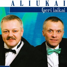 GERI LAIKAI