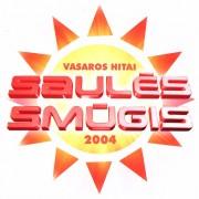 SAULĖS SMŪGIS VASAROS HITAI 2004