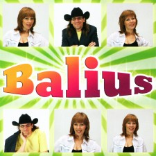 BALIUS JUMS