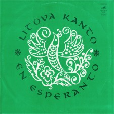 Litova Kanto En Esperanto
