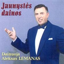 JAUNYSTĖS DAINOS