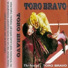 THE BEST OF TORO BRAVO