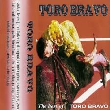 THE BEST OF TORO BRAVO