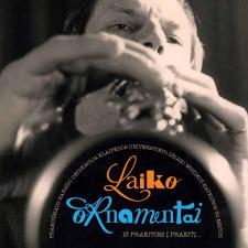 Laiko Ornamentai: Iš Praeities Į Praeitį (1 CD)