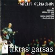 SHEKIT GERIAUSIUS