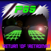 Return Of Retroman