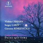 Daina Apie Žemę (Gustav Mahler)