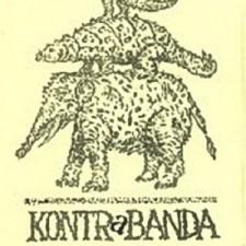 KONTRABANDA