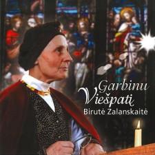 GARBINU VIEŠPATĮ