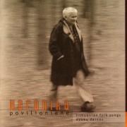 DZŪKŲ DAINOS (2004 M. PERLEIDIMAS)