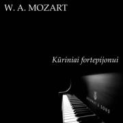 Wolfgang Amadeus Mozart. Kūriniai fortepijonui
