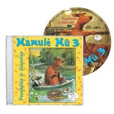 MAMULĖ MŪ 3