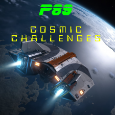 Cosmic Challenges